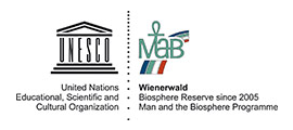LOGO UNESCO man and biosphere programme