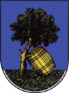 Wappen Bad Vöslau